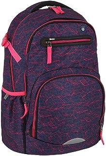 "SPIRIT 背包书包笔记本电脑包书包大容量旅行包男孩女孩""STINGER12"""