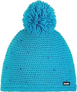 Eisbär NOLA Pompon Crystal Mü Kids 女童帽