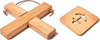 Two One—家庭厨房隔热垫,适用于锅、披萨托盘、煎锅、平底锅(7.28 × 1.38 × 0.75 英寸(约 19.1 × 3.9 × 9.0 厘米)