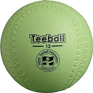 NAGASENKO 日本茶球协会公认球 JTA高科茶球12寸 1个 JTA-KT12