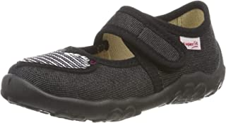 Superfit 女童 Bonny-500280 低帮家居鞋