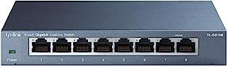 TP-LINK 8口全千兆以太网交换机(TL-SG108)