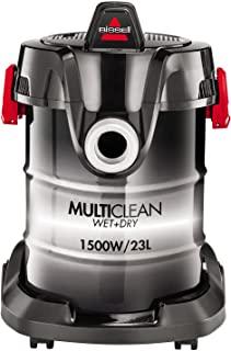 Bissell MultiClean 23L 多功能吸尘器,23 升