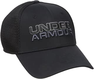 Under Armour 男式运动风格网帽