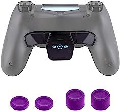 Nyko Trigger Back 按钮带性能拇指棒,适用于 PS4 Play Like A Pro - PlayStation 4