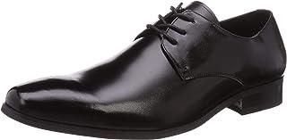 [SARABANDE ] SARABANDE 日本制造真皮 尖头商务鞋