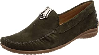 [Gaber] 软皮平底鞋 女士 86090
