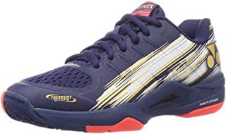 YONEX 尤尼克斯 网球鞋 POWER CUSION系列 运动鞋 3GC 男士 午夜蓝(472) 26 cm 3E