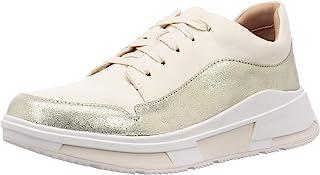 FIT Flop 滑板鞋 FREYA SUEDE SNEAKERS 女士