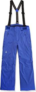 Atomic 男式滑雪裤带肩带