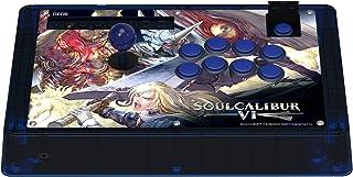 HORI Real Arcade Pro 4 Hayabusa Soul Calibur VI 版 PlayStation 4 和 PlayStation 3 官方* 索尼 PlayStation 4 (PS4/)