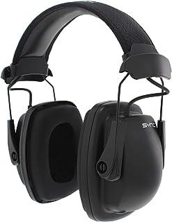 Howard Leight Honeywell Sync Stereo MP3 耳罩 (1030110),黑色
