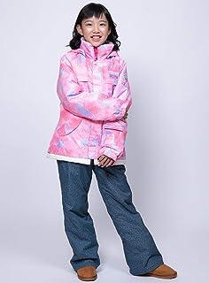 ONYONE 滑雪服 女孩 JUNIOR SUIT 上下套装 RES63002D