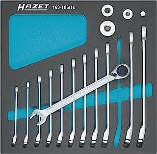 Hazet 163-186/16 螺丝刀工具套装