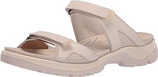 ECCO 爱步 男式 Yucatan 2.0 Slide 运动凉鞋