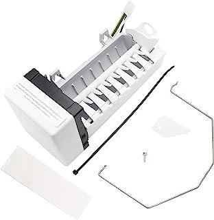 供应需求 W10916040 冰箱制冰机组件替换 W10377149,W10754511