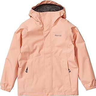 Marmot 土拨鼠 男童极简主义夹克雨衣