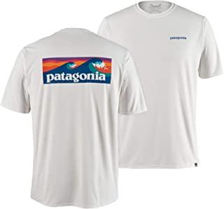 Patagonia 男士 M's Cap Cool Daily 图案衬衫