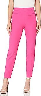 Trina Turk 女式直筒裤