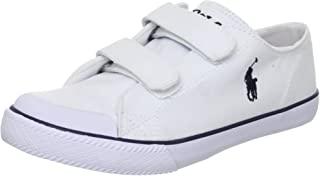 Polo Ralph Lauren Chandler 低腰 Ez 990254 中性儿童运动鞋