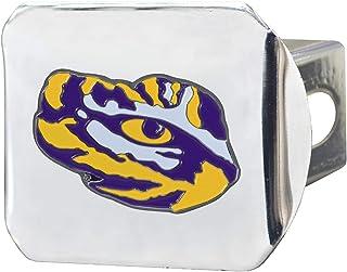 SLS LSU Tigers 3D 彩色徽章镀铬挂钩盖
