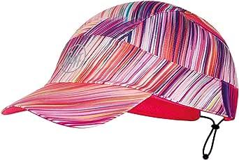 Buff 女士跑步帽 带图案