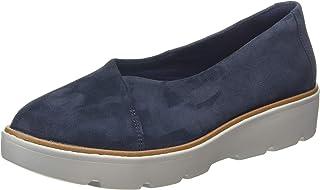 Clarks Un Balsa Go 女式便鞋