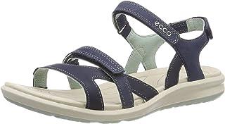 ECCO 爱步 女士Cruise Ii远足凉鞋