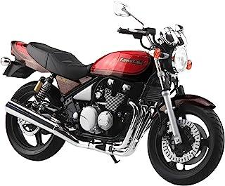 青岛文化教材社 1/12 摩托车系列 No.29 川崎 ZEPHYR X *终版 塑料模型