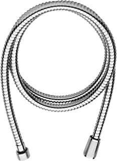 GROHE 高仪 Relexa 超灵活金属软管,银色,28139000