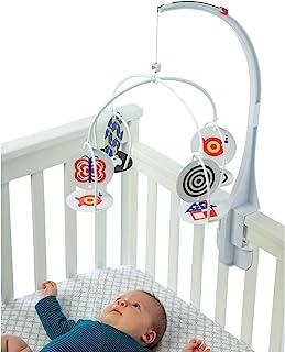 Manhattan Toy Wimmer-Ferguson婴儿摇篮车,婴儿床