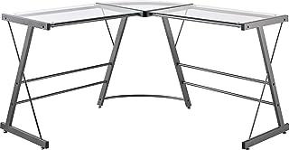 Altra Furniture L-Shaped Computer Desk
