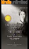 艾米莉·狄金森精选诗集 经典英语文库系列丛书