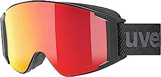 UVEX 优维斯 中性款 - 成人款 g.gl 3000 TOP 滑雪护目镜