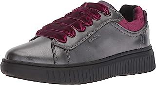 Geox 女孩 J Discomix 女孩 B 三角鞋 运动鞋