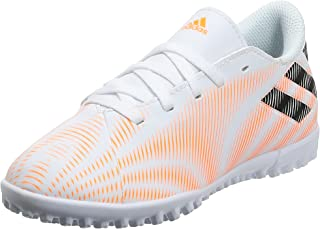 adidas 阿迪达斯 Nemeziz .4 Tf J 中性儿童足球鞋