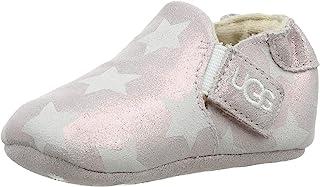 UGG 中性款婴儿 Roos 星星鞋