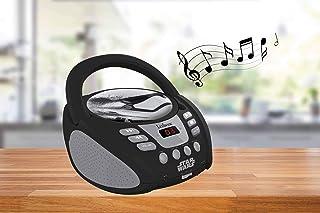 LEXIBOOK RCD108SW 星球大战收音机 CD 播放器