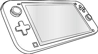 GLANCE PRO 钢化玻璃保护器套装,任天堂 Switch Lite