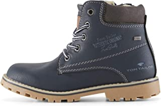 TOM TAILOR 女孩 7970502 女靴