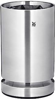 WMF 福腾宝 电力红酒冷瓶器,理想适用于香槟/红酒柜,带散热套,LED照明