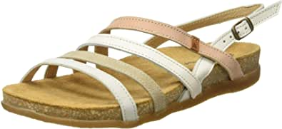 El Naturalista 女童 N5248 凉鞋