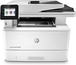 HP 惠普 Color LaserJet Pro M428dw 多功能激光打印机M428fdn LAN, Fax 43x65x35 cm
