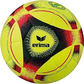 Erima 男式混合室内足球黄色/红色/黑色