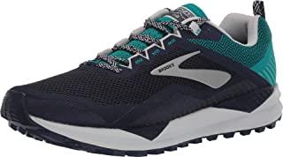 Brooks 男士 Cascadia 14 跑鞋