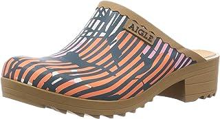 AIGLE 凉鞋 [官方] VICTORINE 沙滩凉鞋 女士 ZZF3792