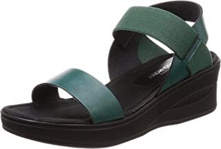 拱形CONTACT 凉鞋 IM93403