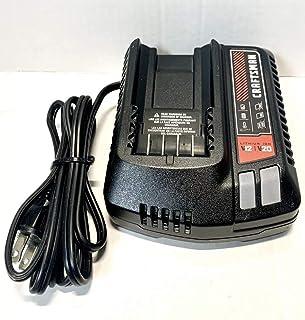 20V伏锂电池工匠充电器