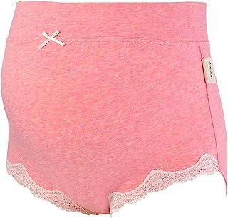 犬印本铺 孕妇 腰部舒适内裤 SH2506 粉色 L-LL
