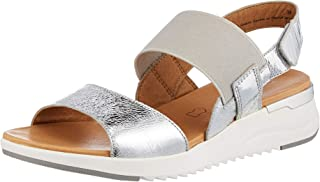 CAPRICE 女士 9-9-28701-26 平底凉鞋